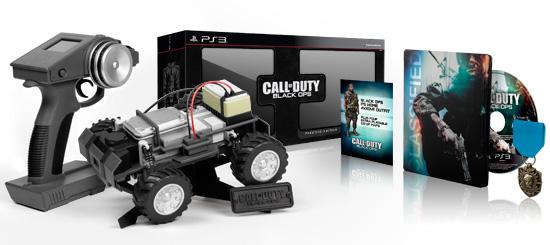 Prestige Edition includes: