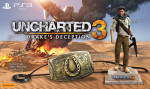 Uncharted 3 Collector's Edition Unboxed...by Nolan North?