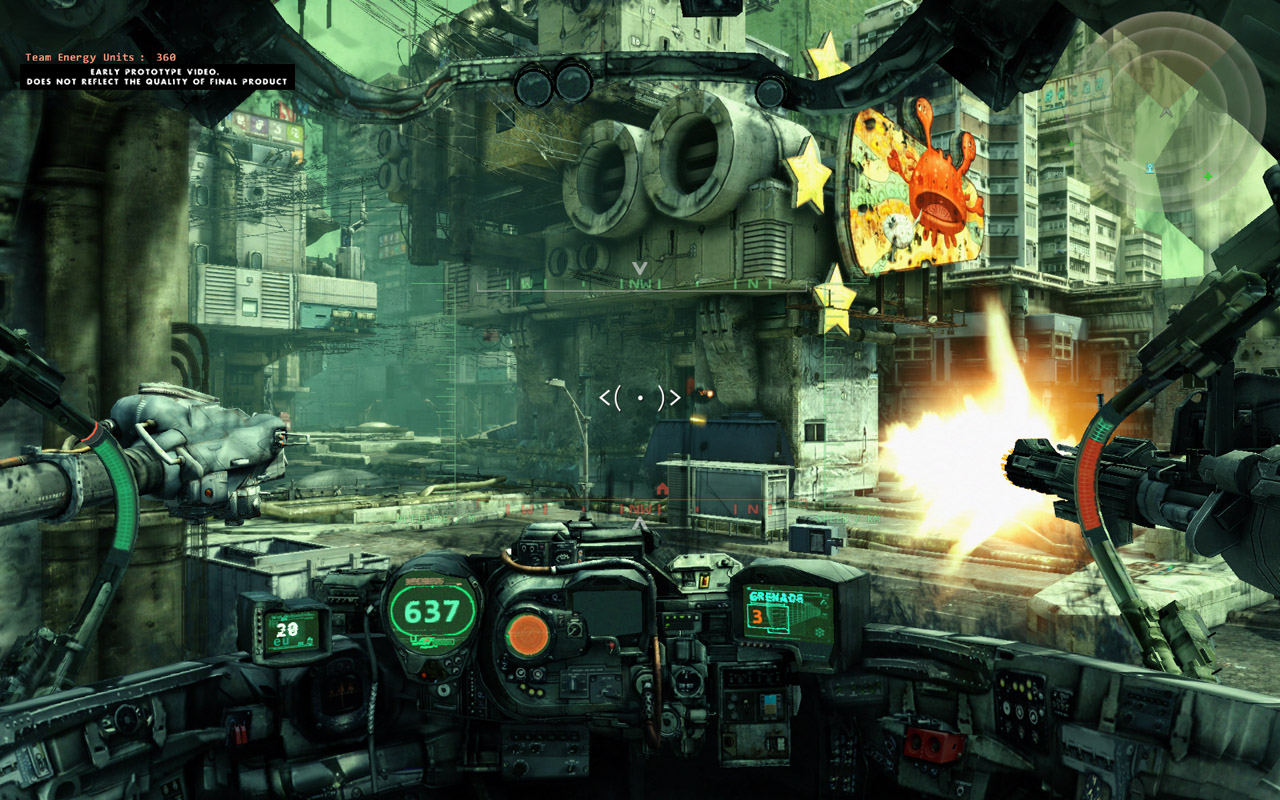 Giant Robot Games Pc