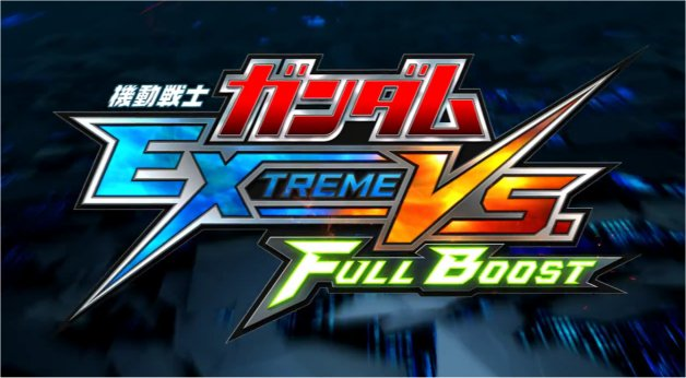 100 minutes of Gundam Extreme VS Full Boost Gameplay