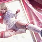 Amazing Lili Rochefort cosplay by Michelle Monique