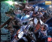 Duel Gundam Assault Shroud Box art