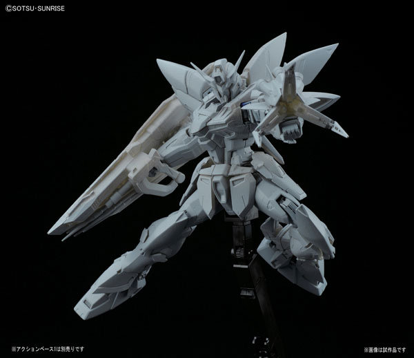 New images of MG Blitz Gundam