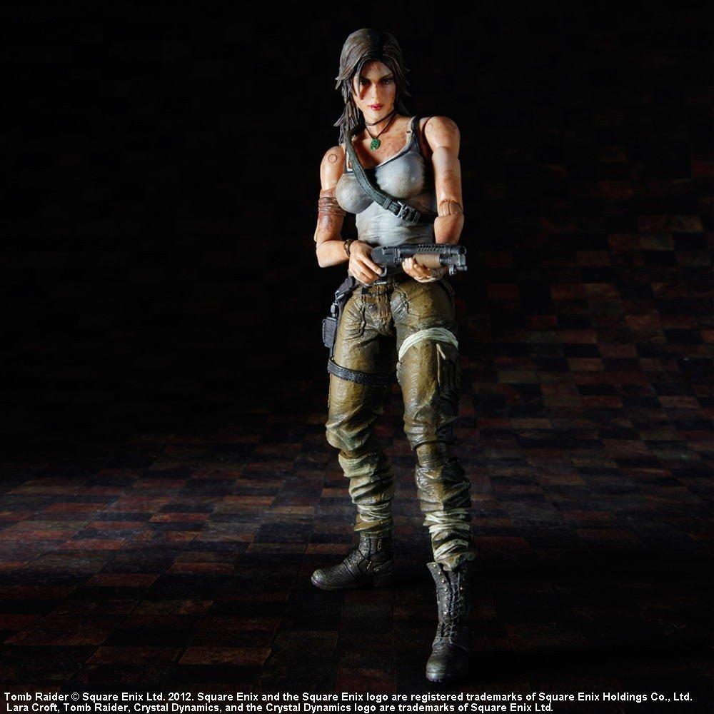 Tomb Raider Figur