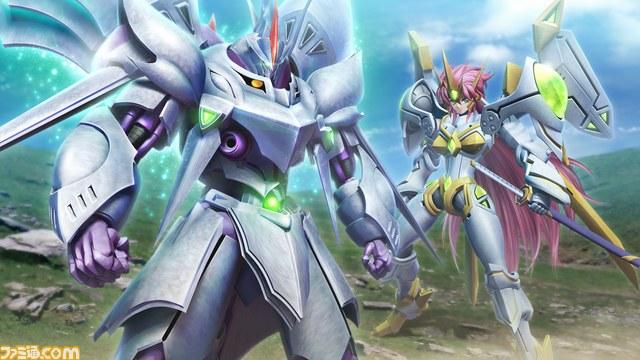 [Análise Especial - SRW 25 Anos] Super Robot Taisen OG Masou Kishin 1 - Lord of Elemental - SNES/NDS/PSP Masoukishin_3_2