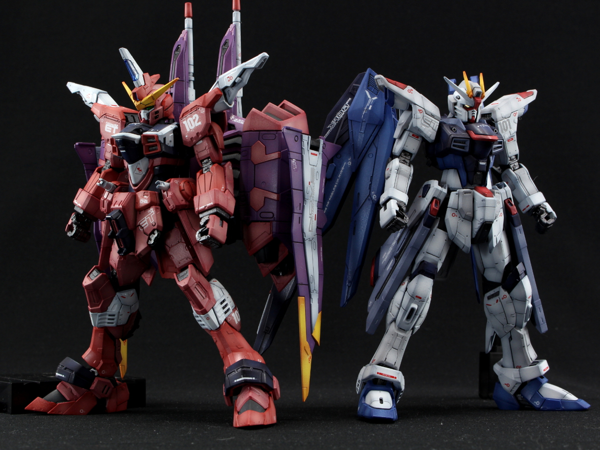 RG Freedom & Justice