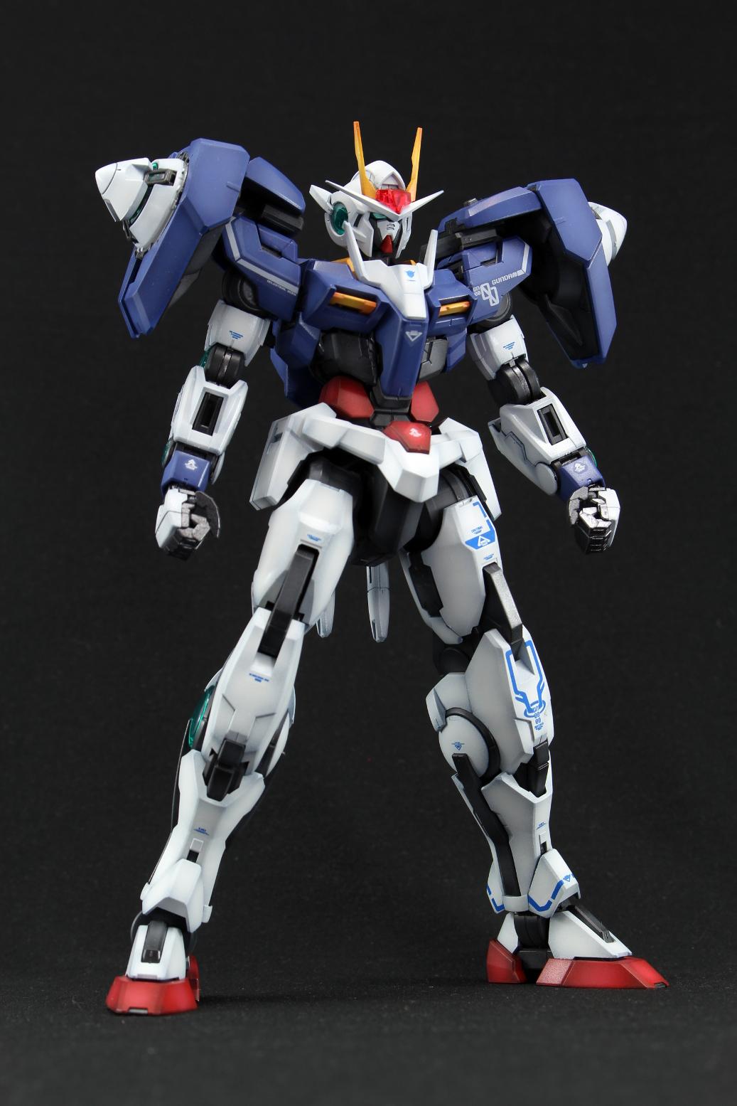 MG 00 Gundam
