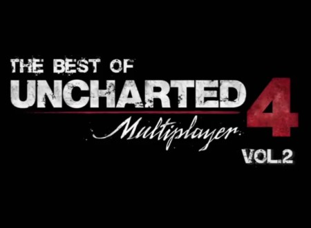 The Best of Uncharted 4 MP - Vol.2